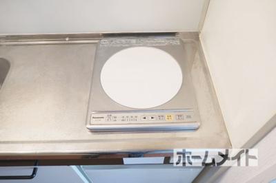 【キッチン】ベル・レオーネ