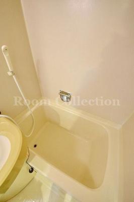 【浴室】Annex国領
