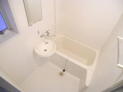 【浴室】井上ハイム