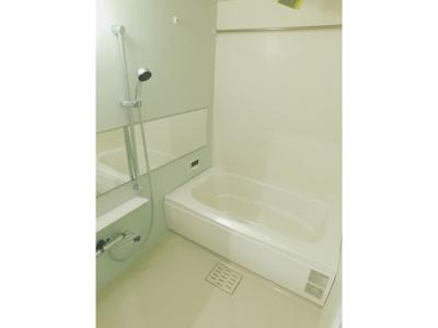 【浴室】Casa・Conforia(カーサ・コンフォリア)