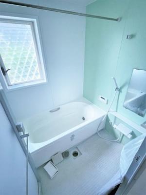 【浴室】前西1丁目戸建