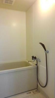 【浴室】ニューシティクチキ