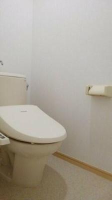 【トイレ】ニューシティクチキ