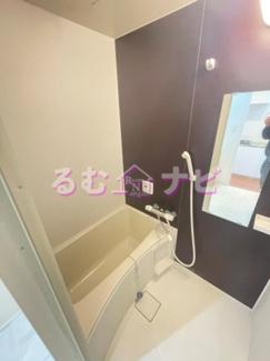 【浴室】LIVING THINGS大橋