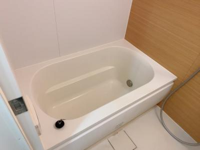 【浴室】グラフティ ファミーユ