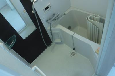 【浴室】ローズマリーハイツ