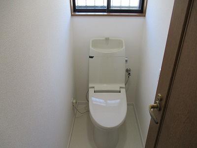 【トイレ】企救丘四丁目10番8号