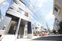 JR南武線「武蔵新城」駅 新築一戸建の画像