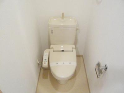 【トイレ】クレイシア両国