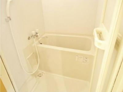 【浴室】サンパレス吉祥寺A棟