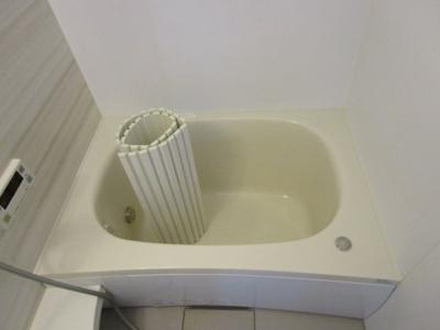 【浴室】マンション富士