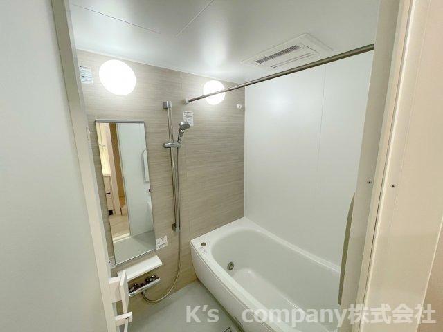 【浴室】藤沢市藤沢 パレステージ藤沢シャインコート203