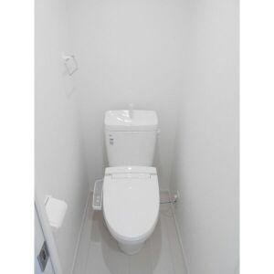 【トイレ】モンレーヴ下石神井