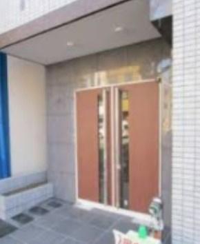 【エントランス】ペアパレス新高円寺