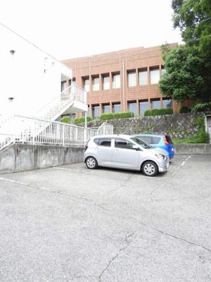 【駐車場】シティハイツ梶川