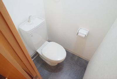 【トイレ】グラーツィア東灘
