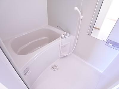 【浴室】シーステージ