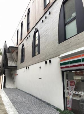 にじいろ保育園 西早稲田
