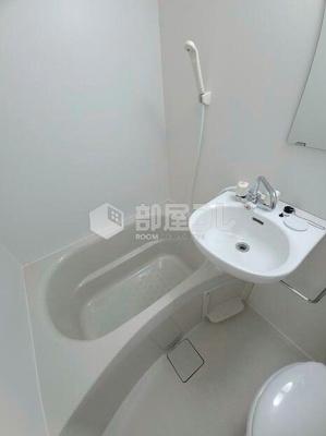 【浴室】サンハイム田町