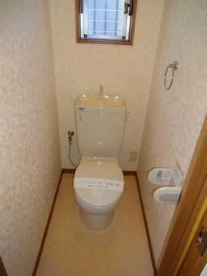【トイレ】メローネ