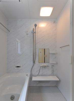 【浴室】川入 中古戸建