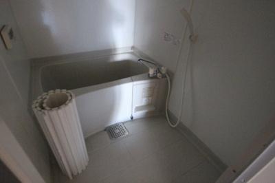 【浴室】グリーンコート洋光台