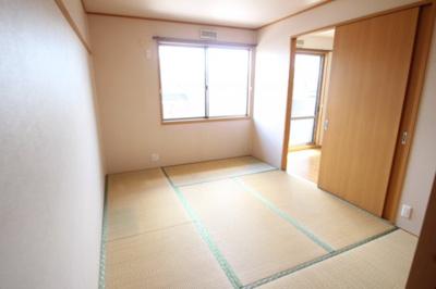【和室】グリーンコート洋光台