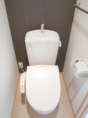 【トイレ】リビングタウン高岡・