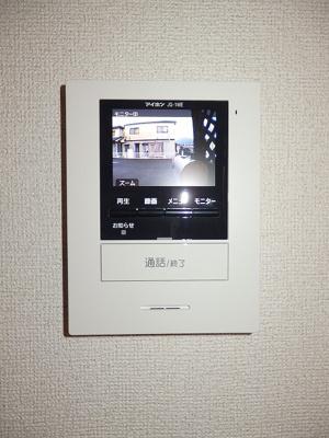 【セキュリティ】シャトーKINKI B棟