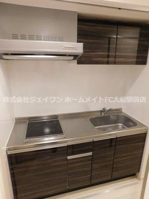 【キッチン】リブリ・アペルト大船