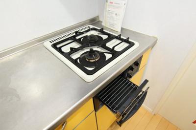 【キッチン】MK54
