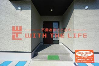 【キッチン】【仮称】合川町新築アパート