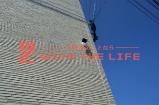 【洗面所】【仮称】合川町新築アパート