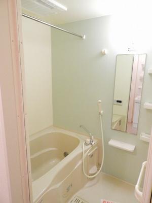 【浴室】アルバ・グランデC