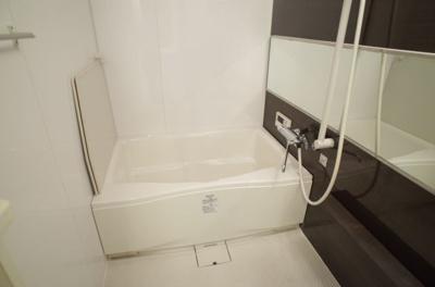 【浴室】パークレジデンス芦屋川