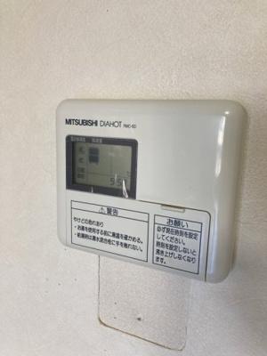 【設備】ライオンズマンション鶴ヶ島