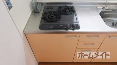 【キッチン】ロイヤルコート