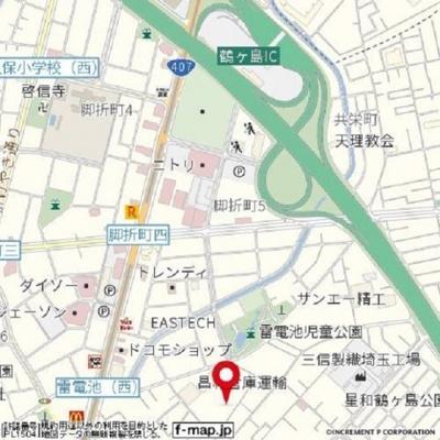 【外観】藤美ハイツ