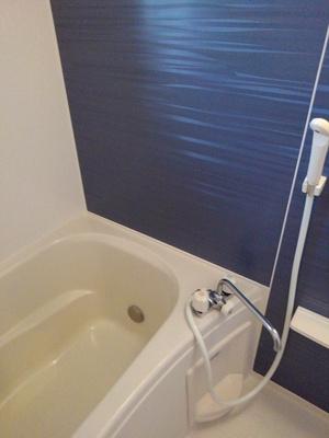 【浴室】アンリアン