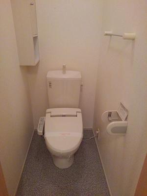 【トイレ】アンリアン