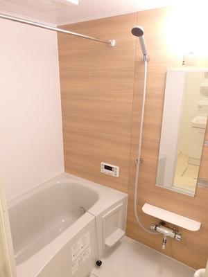 【浴室】ソラーナⅠ