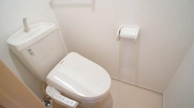 【トイレ】ラピッド ブルック