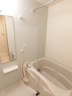 【浴室】ミニョン・ベル・フィオーレ