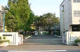 土屋中学校