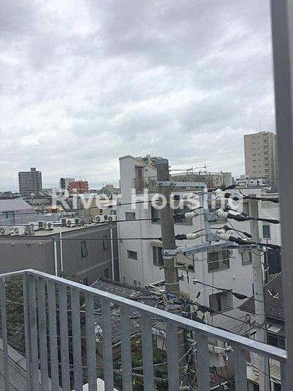 【展望】ASTILE西新宿