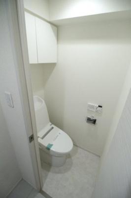【トイレ】セ ジョリ 南品川