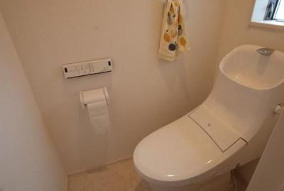 【トイレ】東村山市恩多町 築浅!!令和2年築