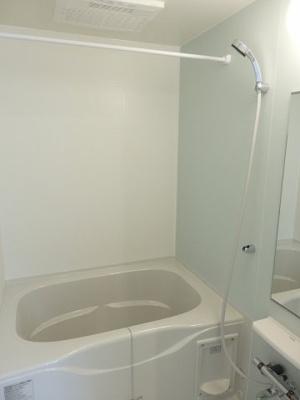 【浴室】エルシャトーB