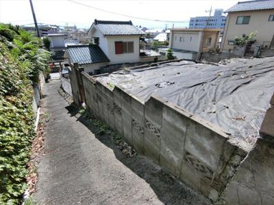 【その他】東光寺町土地