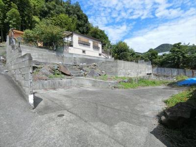 【外観】東光寺町土地
